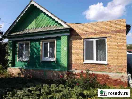 Дом 100 м² на участке 12 сот. Новый Буян