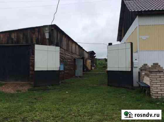 Дом 102 м² на участке 10 сот. Заозерный