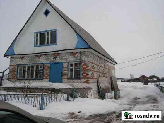Дом 140 м² на участке 15 сот. Мокроусово
