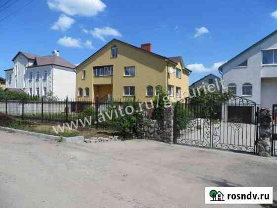 Дом 318 м² на участке 8 сот. Васильково