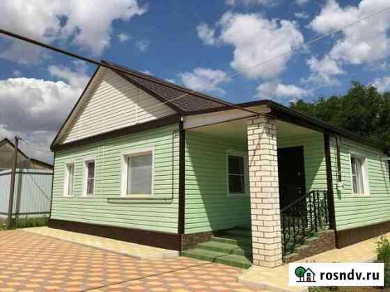 Дом 67 м² на участке 9 сот. Котельниково