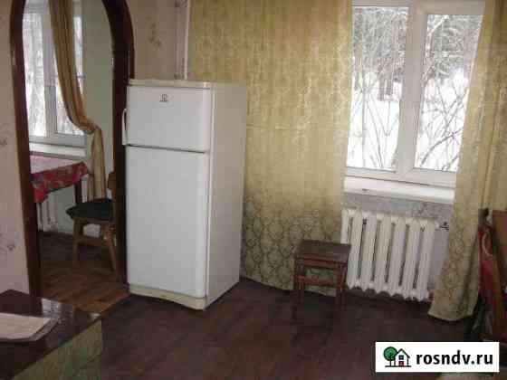 2-комнатная квартира, 43 м², 1/4 эт. Лесной