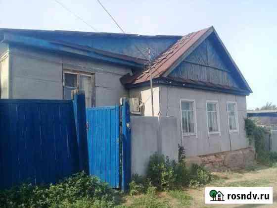 Дом 80 м² на участке 4 сот. Сакмара
