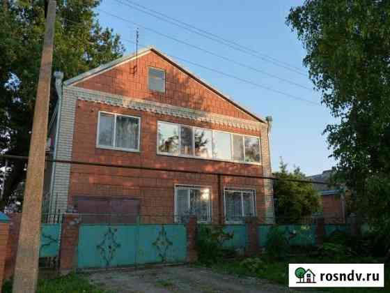 Дом 200 м² на участке 15 сот. Ковалевское