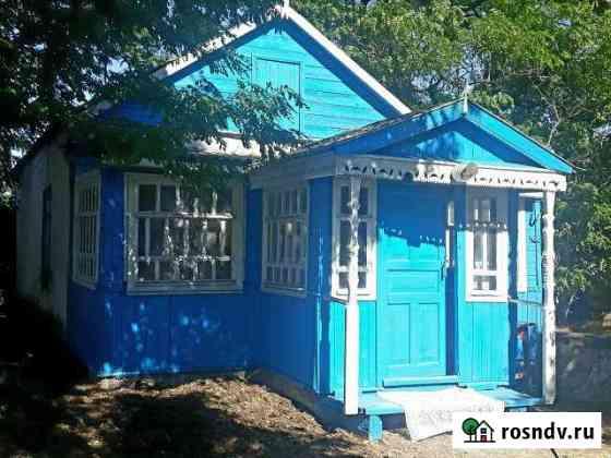 Дом 60 м² на участке 20 сот. Александровка