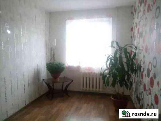 3-комнатная квартира, 62 м², 2/5 эт. Советский