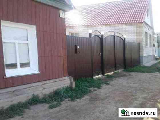 Дом 67 м² на участке 2 сот. Новоузенск