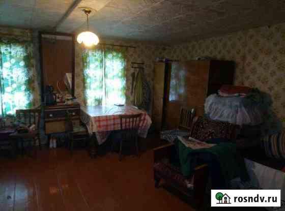 Дом 34 м² на участке 40 сот. Локня