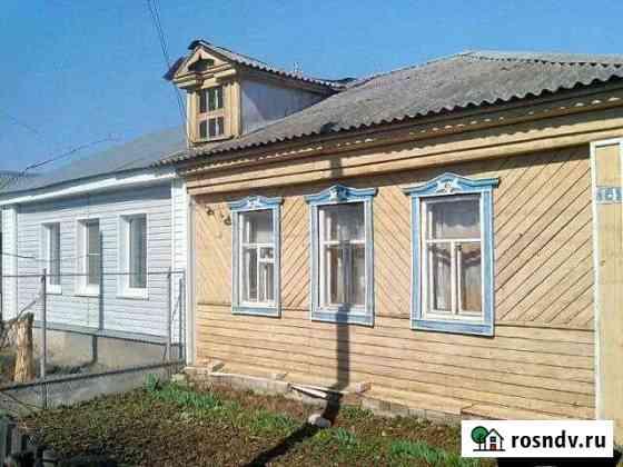 Дом 45 м² на участке 6 сот. Бутурлино