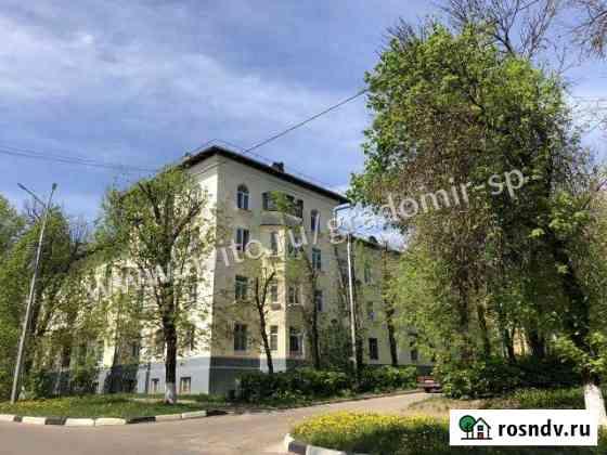 3-комнатная квартира, 72 м², 3/4 эт. Пересвет