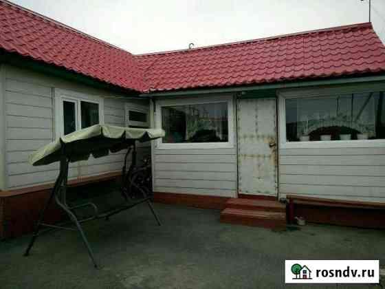 Дом 60 м² на участке 3 сот. Магадан