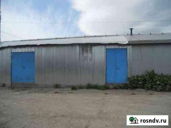 Складское помещение, 350 кв.м. Южно-Сахалинск
