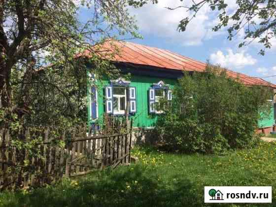 Дом 60 м² на участке 18 сот. Петровск