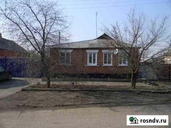 Дом 80 м² на участке 5 сот. Томаровка