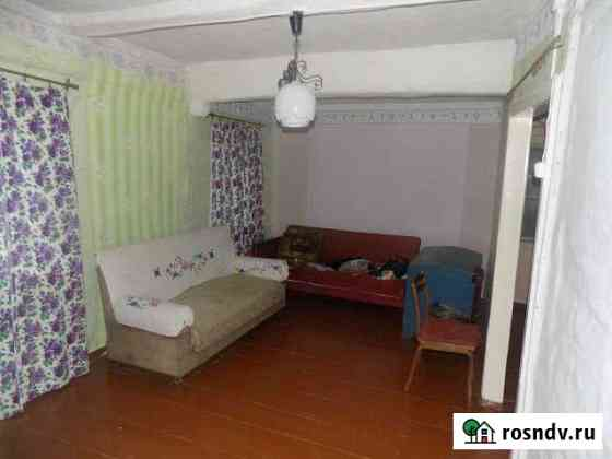 Дом 100 м² на участке 5 сот. Дмитриев-Льговский