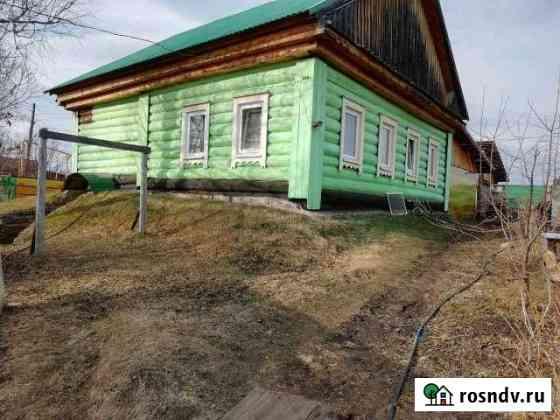 Дом 80 м² на участке 20 сот. Петрокаменское