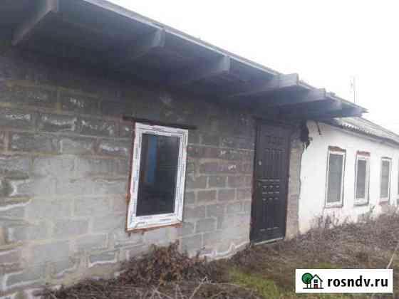 Дом 70 м² на участке 35 сот. Новоджерелиевская