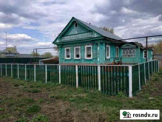 Дом 20 м² на участке 20 сот. Сеченово