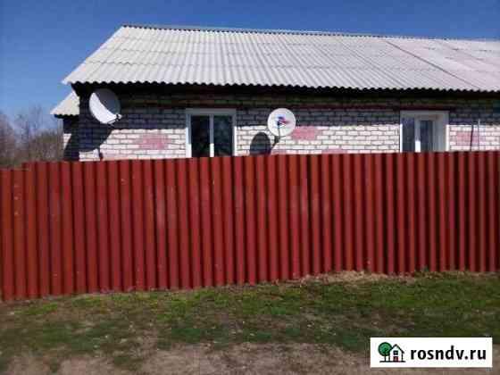 Дом 60 м² на участке 79 сот. Ольховка