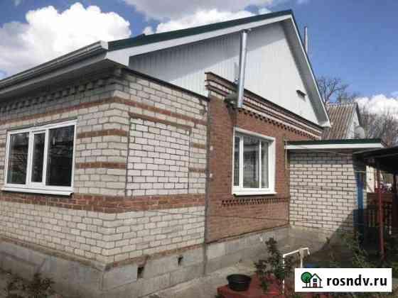 Дом 74 м² на участке 70 сот. Ильинская