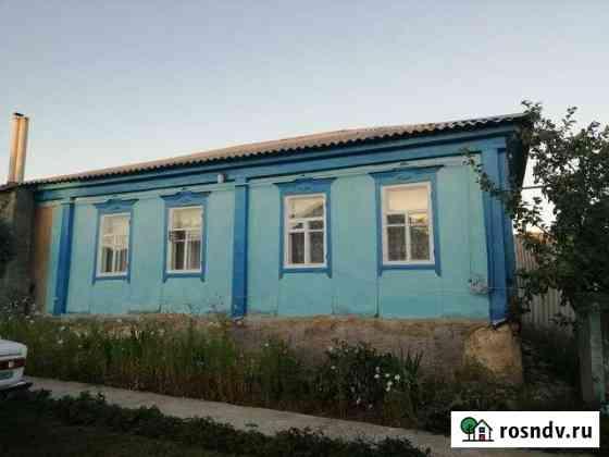 Дом 82 м² на участке 40 сот. Верхний Мамон