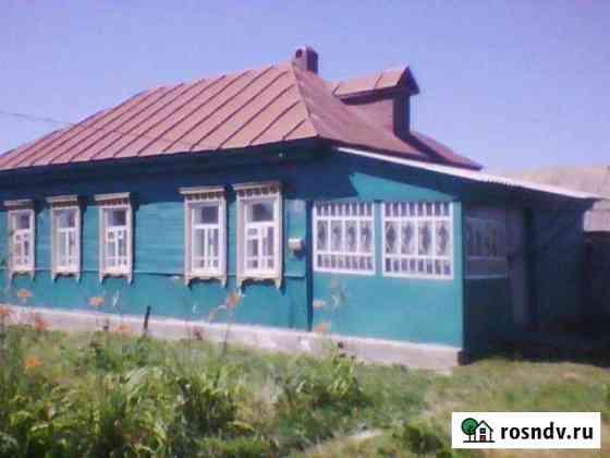 Дом 80 м² на участке 22 сот. Платоновка