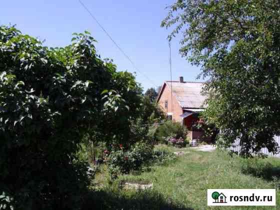 Дом 80 м² на участке 15 сот. Николаевская