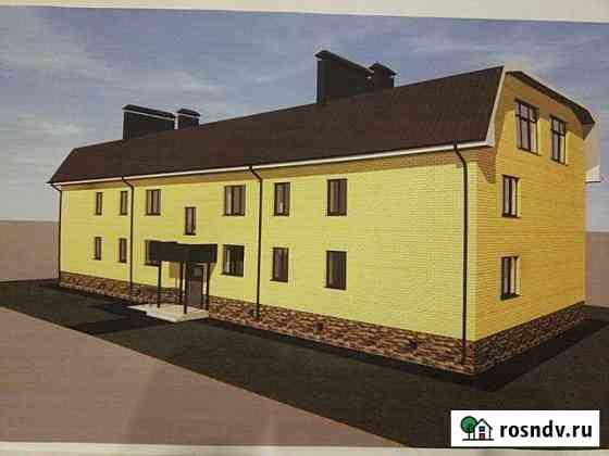 1-комнатная квартира, 35 м², 1/2 эт. Николо-Березовка