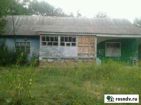 Дом 80 м² на участке 8 сот. Новолакское
