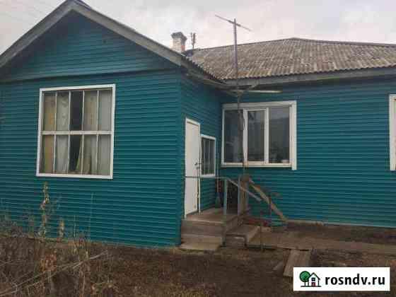 Дом 73.8 м² на участке 3 сот. Богучаны