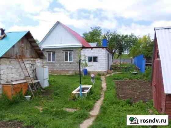Дом 51 м² на участке 18 сот. Стерлибашево