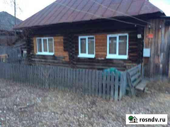 Дом 40 м² на участке 22 сот. Орда