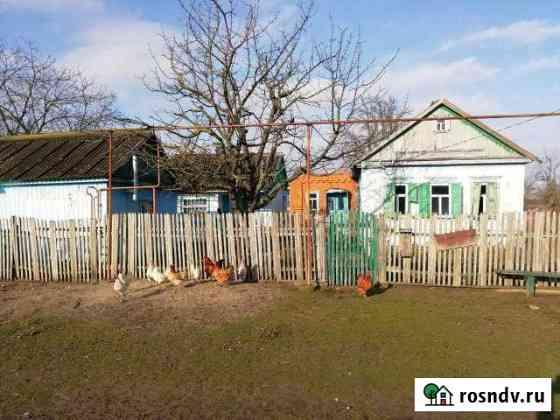 Дом 37 м² на участке 30 сот. Новониколаевская