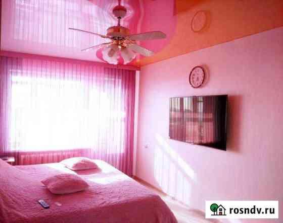 1-комнатная квартира, 32 м², 4/4 эт. Холмск