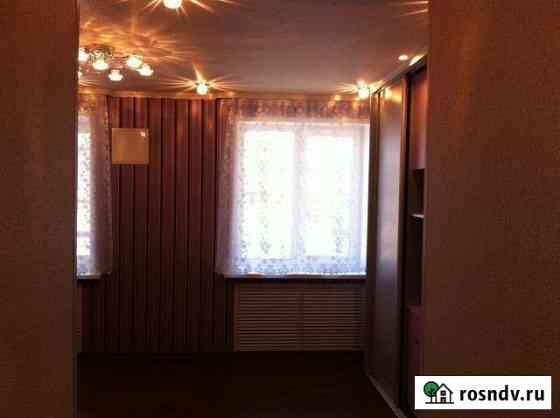 2-комнатная квартира, 57 м², 1/2 эт. Байкалово