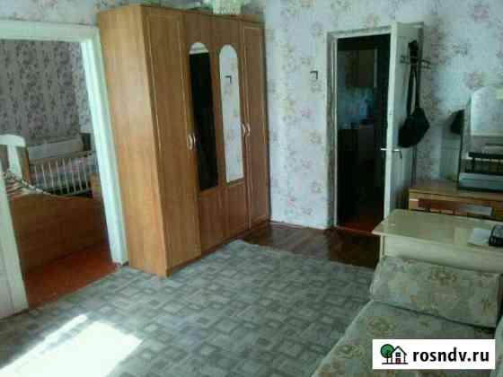Дом 47 м² на участке 10 сот. Новосергиевка