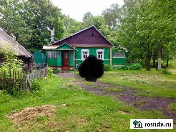Дом 50 м² на участке 25 сот. Полотняный Завод