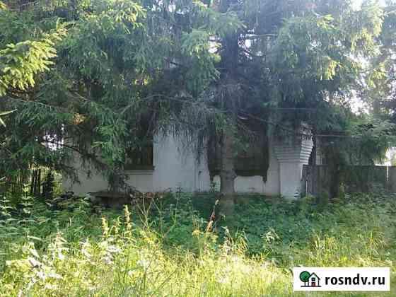 Дом 52 м² на участке 17 сот. Куженкино
