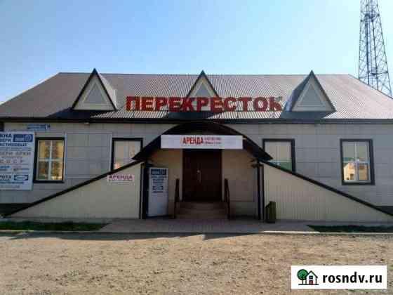 Торговое помещение, 100 кв.м. Раевский