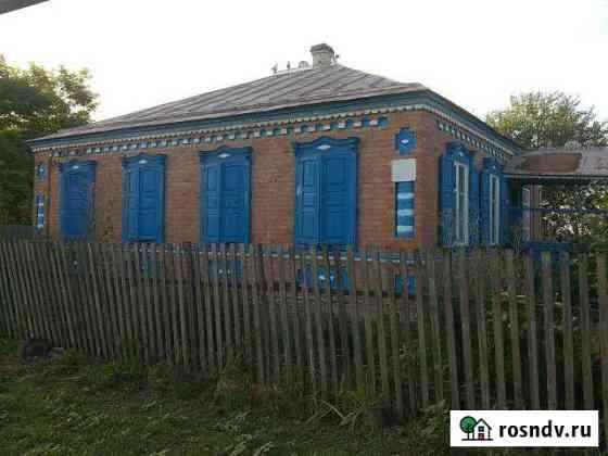 Дом 55 м² на участке 50 сот. Успенская