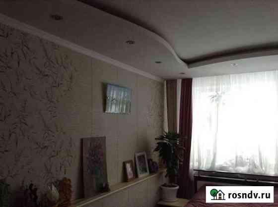 3-комнатная квартира, 76 м², 2/2 эт. Тим