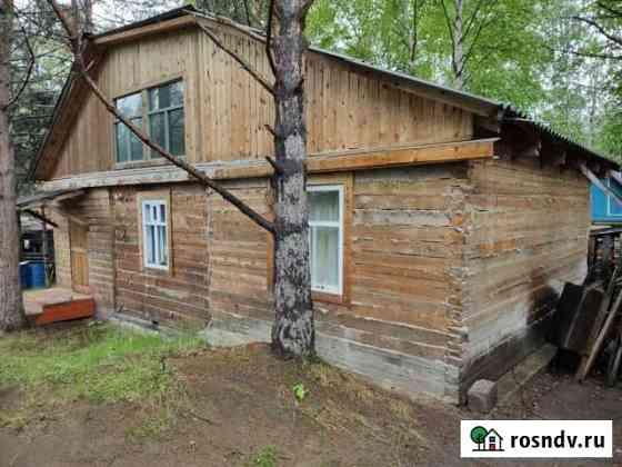 Дом 42 м² на участке 6 сот. Усть-Баргузин