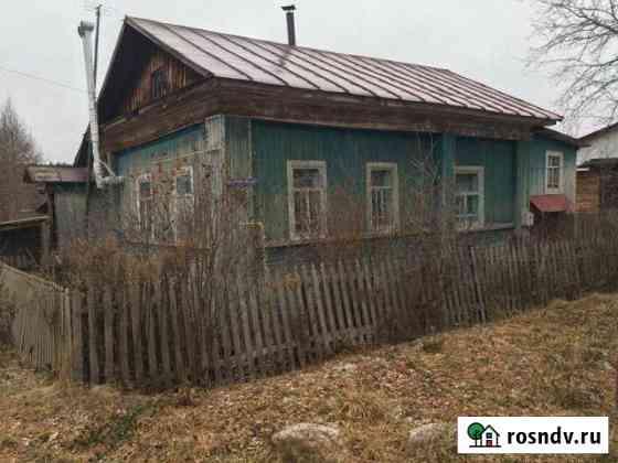 Дом 40 м² на участке 10 сот. Павловский