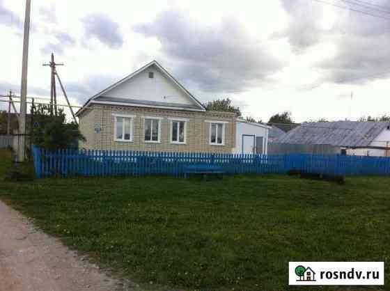 Дом 85 м² на участке 30 сот. Краснослободск