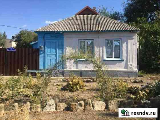 Дом 42 м² на участке 7 сот. Донское