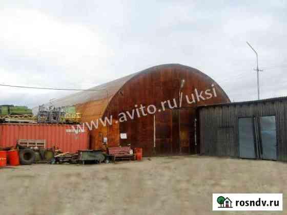 Помещение свободного назначения, 930 кв.м. Ленск