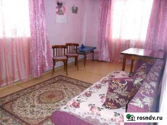 2-комнатная квартира, 38 м², 1/2 эт. Бураево