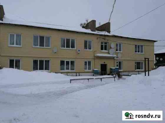 2-комнатная квартира, 47 м², 2/2 эт. Куеда