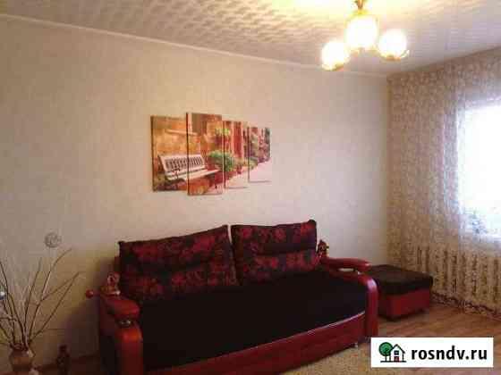 3-комнатная квартира, 67 м², 2/2 эт. Енисейск
