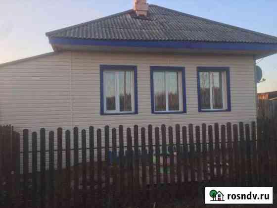 Дом 50 м² на участке 15 сот. Юшала